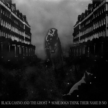Black casino and the ghost