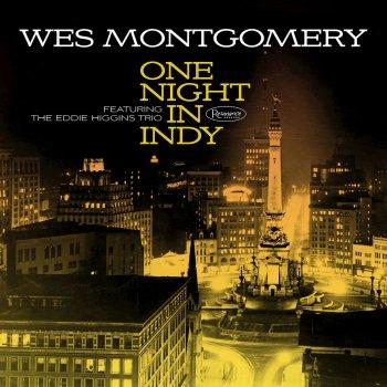 Testi One Night In Indy [Live]
