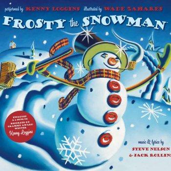 Testi Frosty the Snowman