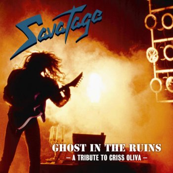 Testi Ghost in the Ruins - A Tribute to Criss Oliva (2011 Edition) [Live]