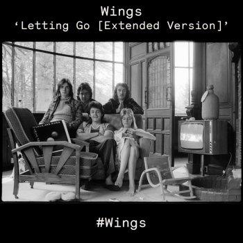 Testi Letting Go (extended version)