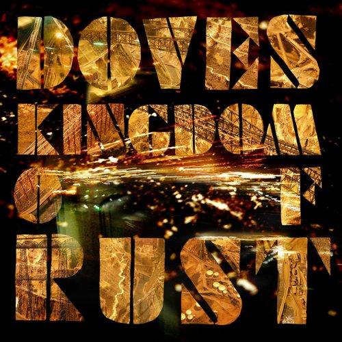 Doves - The Outsiders Lyrics