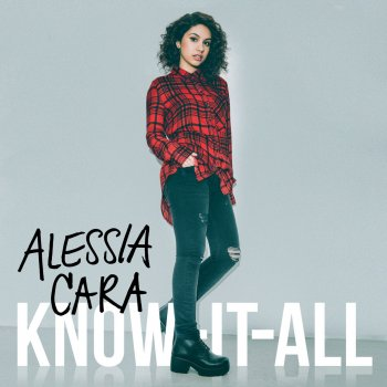 Scars to Your Beautiful by Alessia Cara - cover art