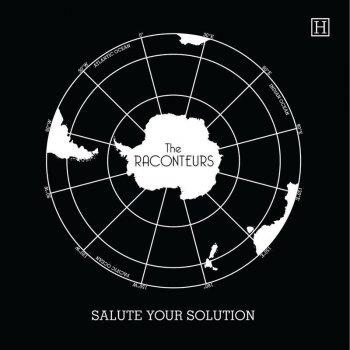 Testi Salute Your Solution