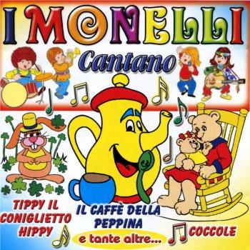 Testi I Monelli cantano