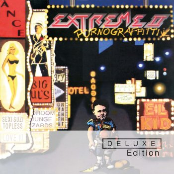 Testi Extreme II: Pornograffitti (Deluxe)