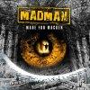 Madman lyrics – album cover