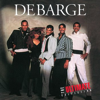 Testi DeBarge: The Definitive Collection
