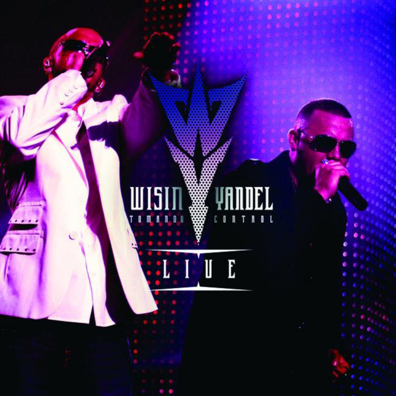 Wisin Yandel Feat Anthony Romeo Santos Noche De Sexo Live Lyrics Musixmatch