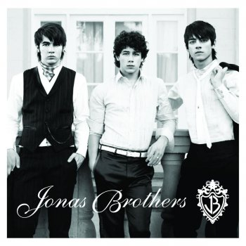 When You Look Me in the Eyes by Jonas Brothers - cover art