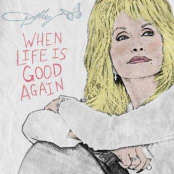 Testi When Life Is Good Again - Single