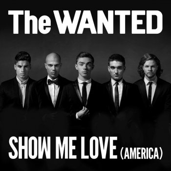 Show Me Love (America) (YOUNGr Remix) (Testo) - The Wanted - MTV