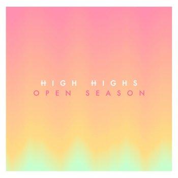 Open Season lyrics – album cover