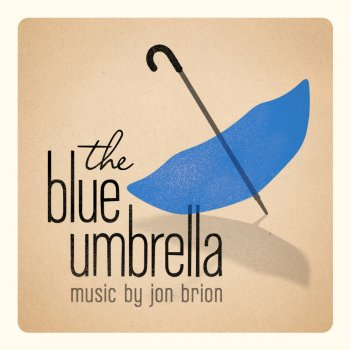 Testi The Blue Umbrella