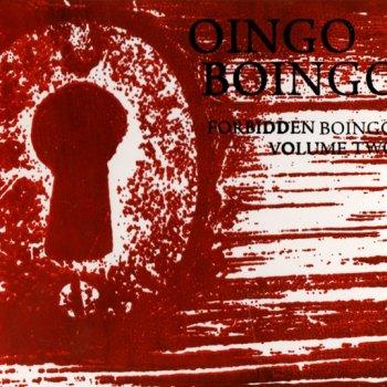 Testi Forbidden Boingo, Volume Two