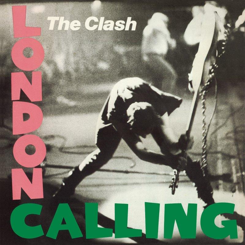 The Clash - London Calling Lyrics   Musixmatch