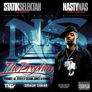 The Prophecy by Nas album lyrics | Musixmatch - Song Lyrics and