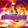 Absolute Dance Summer 2014 Various Artists - cover art
