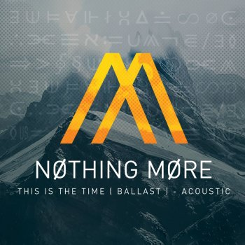 Testi This Is the Time (Ballast) - Acoustic