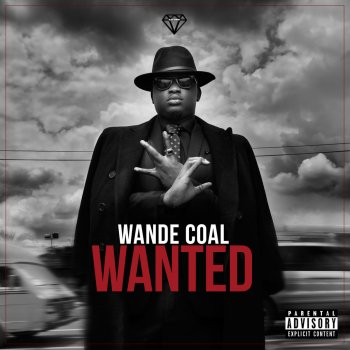 Baby Hello by Wande Coal - cover art