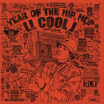 Testi Year of the Hip Hop