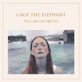 Cold Cold Cold by Cage the Elephant - cover art