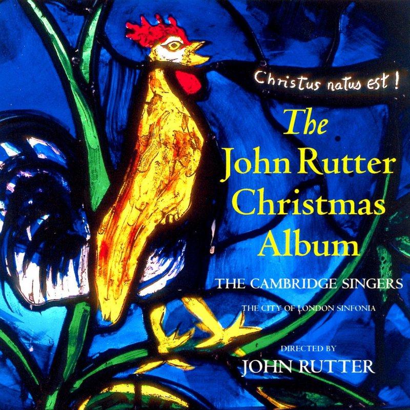 John Rutter Song Lyrics | MetroLyrics