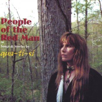 Testi People of the Red Man