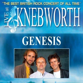 Testi Live at Knebworth