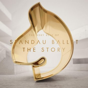 "Testi The Very Best of Spandau Ballet ""The Story"""