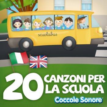 Testi 20 canzoni per la scuola (Canzoni in italiano e inglese per imparare divertendosi)