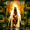Redefined Mayhem Holy Moses - cover art