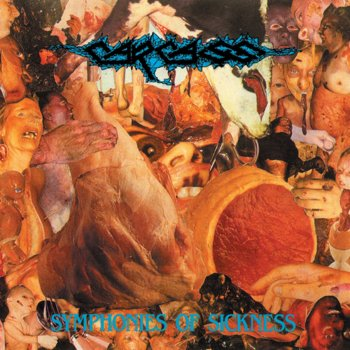 Testi Symphonies of Sickness