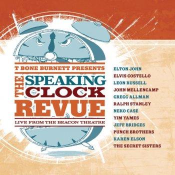 Testi T Bone Burnett Presents: The Speaking Clock Revue - Live from The Beacon Theatre