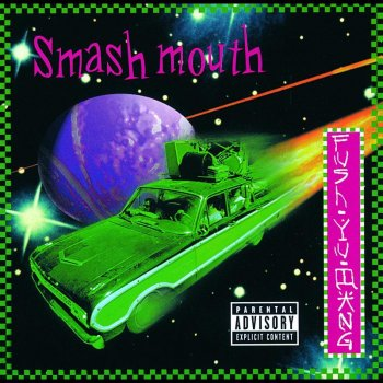 Walkin' on the Sun by Smash Mouth - cover art