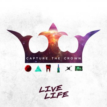 Live Life Capture - lyrics
