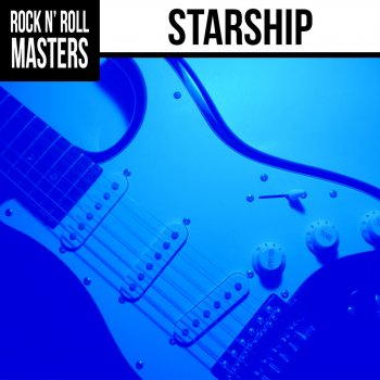 Testi Rock n' Roll Masters:Starship