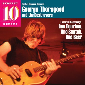 Testi Perfect 10 Series: One Bourbon, One Scotch, One Beer - Essential Recordings