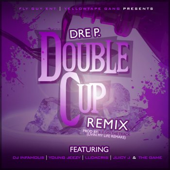 Testi Double Cup (Remix)
