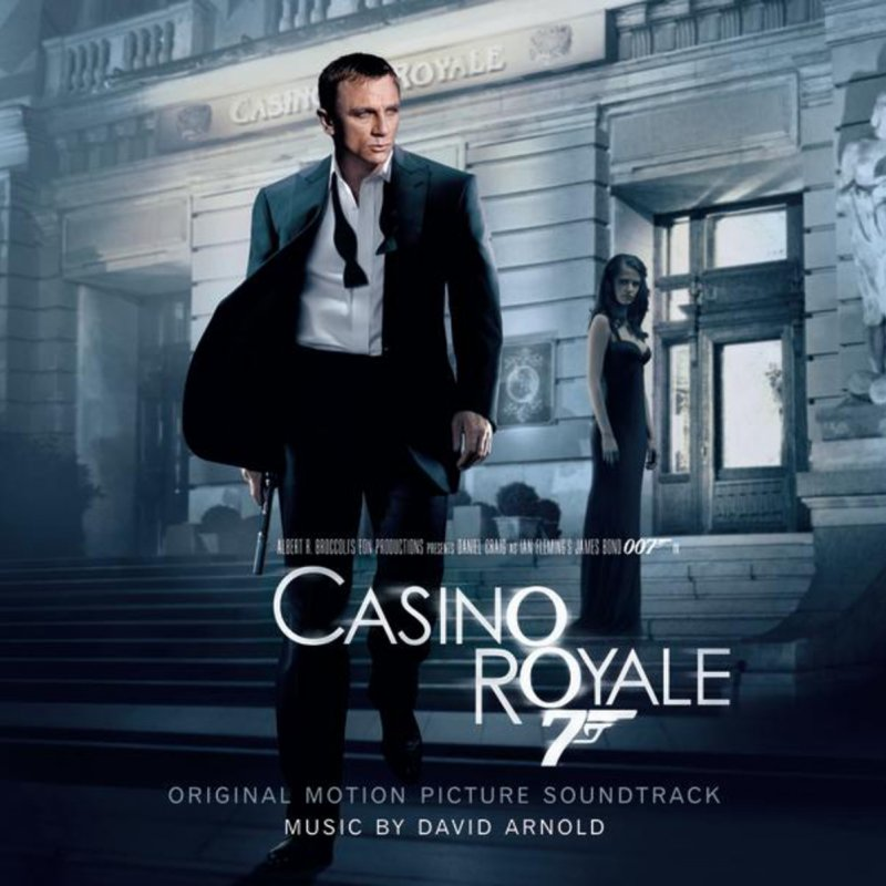 Music used in casino royale color trick casinos use to manipulate gamblers