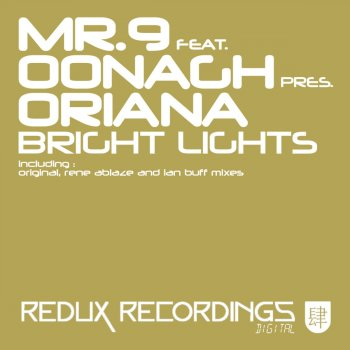 Testi Bright Lights (Featuring Oonagh) (Mr.9 feat Oonagh Presents)