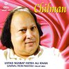 Chilman Nusrat Fateh Ali Khan - cover art