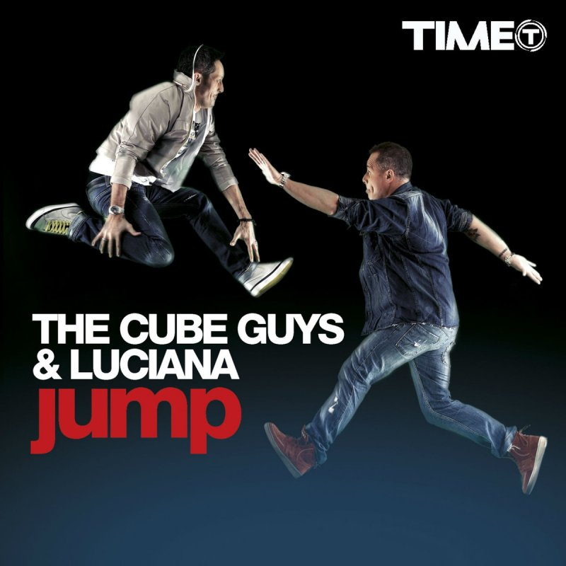 The Cube Guys Feat Luciana Jump Lyrics Musixmatch