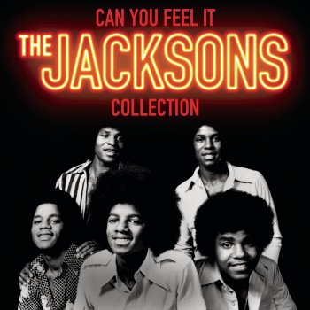 Testi Can You Feel It: The Jacksons Collection