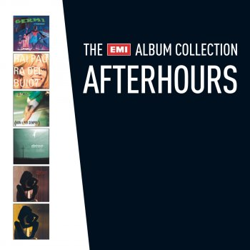 Testi The EMI Album Collection: Afterhours