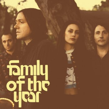 Testi Family of the Year