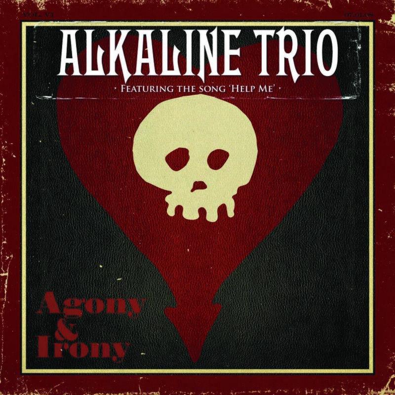 Alkaline Trio - I Found Away Lyrics | Musixmatch