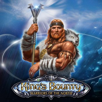 Testi King's Bounty: Warriors of the North