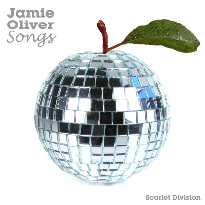 Scarlet Division Jamie Oliver Lamb Curry Song Lyrics