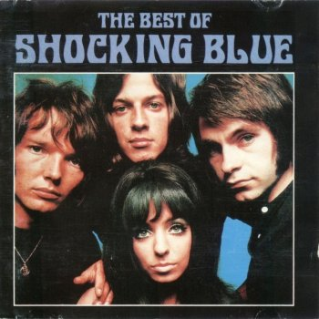 Shocking Blue – The Very Best Of Shocking Blue (1989)